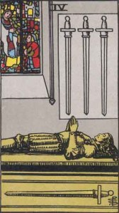 four-of-swords-swords-minor-arcana-rider-waite-tarot