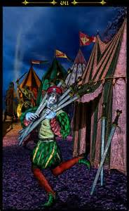 illuminati tarot seven of swords